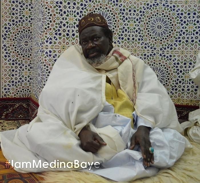 Imam Cheikh Tidiane Cisse - People Profile - One Africa