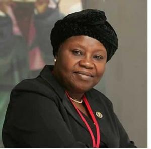Chief Justice of Nigeria,Aloma Mariam Mukhtar