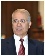 Mr.Mohammed Rachad BOUHLAL