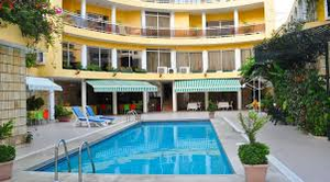 HOTEL ALAFIFA