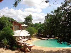 HOTEL SOUIMANGA LODGE