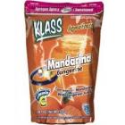 Klass Mandarin Tangerine