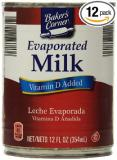 Bake's Evaporated Milk