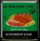Chicken and Beef Luncheon Loaf ( 12 oz )