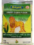 Large brar sweet corn flour