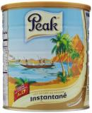 Peak Dry Whole Milk, Rich & Creamy, 2500g
