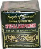 125 g China Green tea  Special Gunpowder