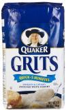 Quaker Grifts Quick 5 MINUTE