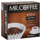 Mr.Cafe Coffe Filters