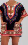 Classic Women's Dashiki