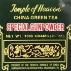 1000g China Green Tea Special Gunpowder