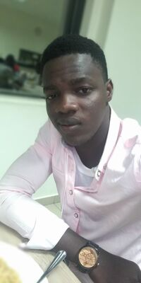 Rogenio Agbonyenou