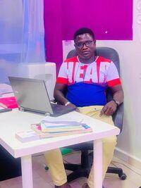 Abdou Samad Ndiaye
