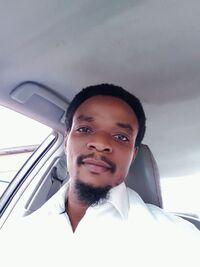 Stephen Balogun