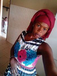 Mame Diarra Mbengue