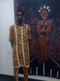 Dame Ndiaye