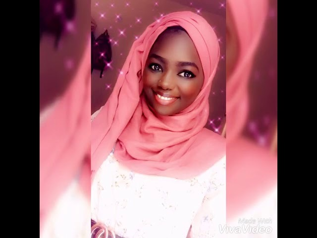 Tutoriel hijab style2019 simple et facile \u00e0 nouer  Aishastyle