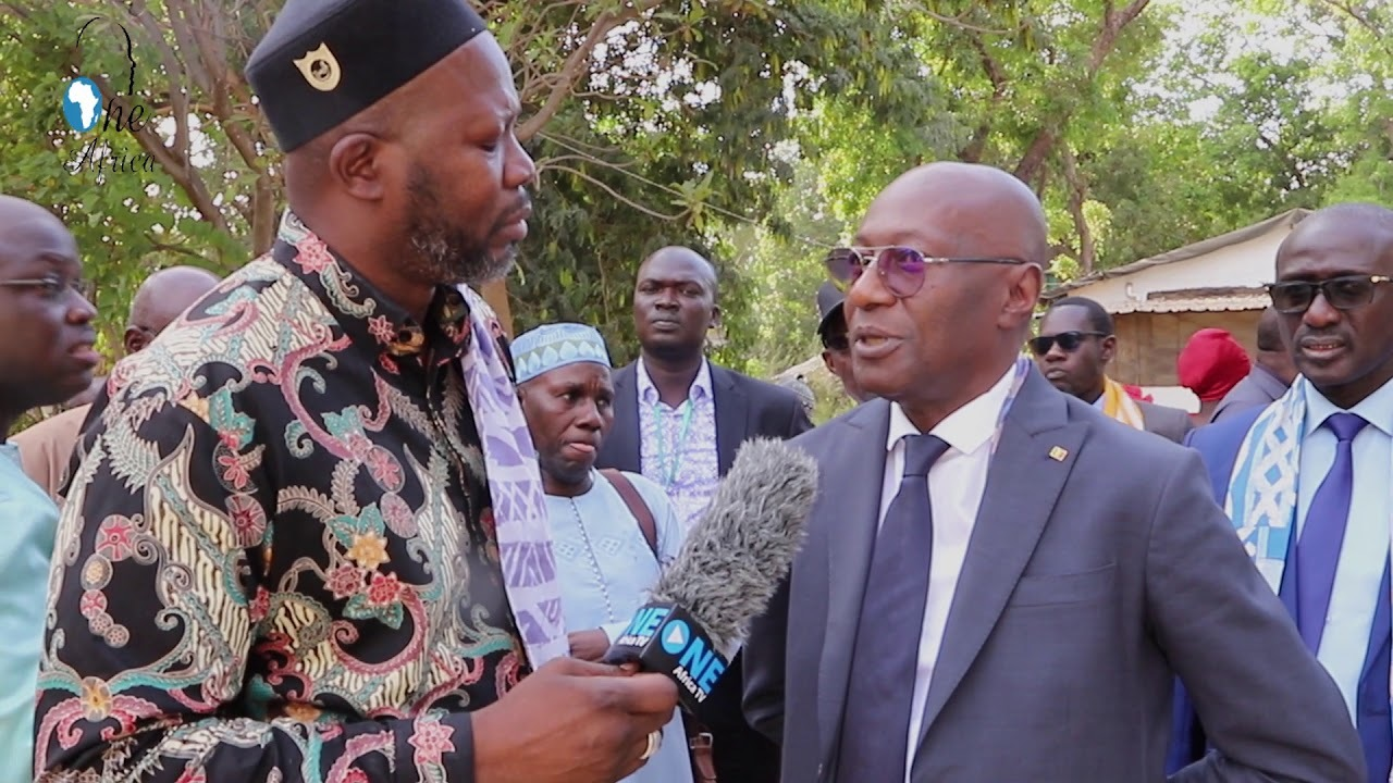 Senegal Culture : L'art a l'heure du num\u00e9rique