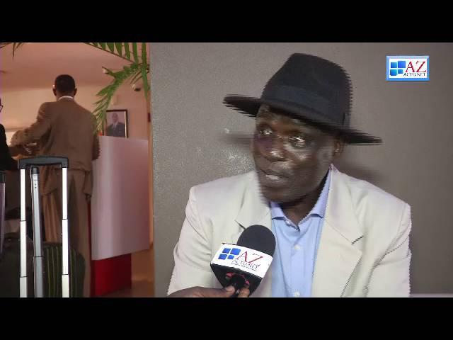 "Serigne Mor Mbaye, psychologue: \""Le S\u00e9n\u00e9gal est un pays d\u2019escro"