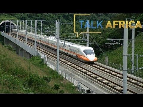 Talk Africa\u2014 Africa's high-speed rail networks 10\/16\/2016