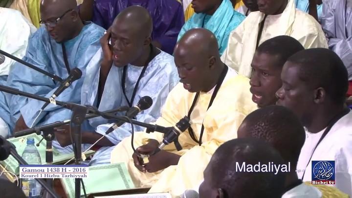Gamou 2016 Madaliyal Kourel 1 HT