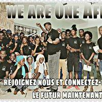 CEST QUOI ONE AFRICA