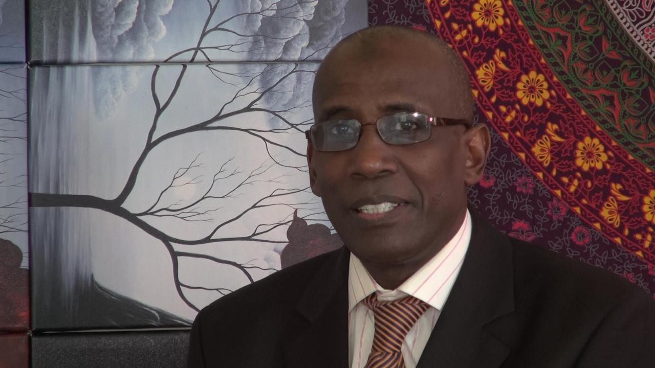D\u00e9put\u00e9s de la diaspora : Bocar Moussa Ba officialise sa candida